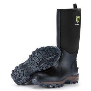 Men TideWe Rain Boots NWT 🎣